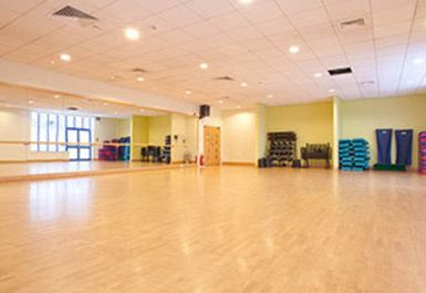 Nuffield Health East Kilbride Fitness & Wellbeing Gym Image 4 of 6