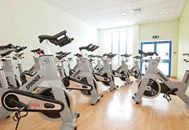 Nuffield Health East Kilbride Fitness & Wellbeing Gym Image 2 of 6