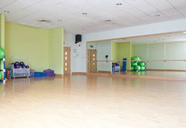 Nuffield Health East Kilbride Fitness & Wellbeing Gym Image 6 of 6