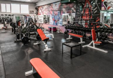 Panthers Gym Image 3 of 6