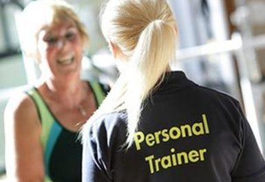 Nuffield Health Glasgow Central Fitness & Wellbeing Gym