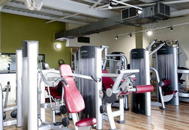Nuffield Health Hertford Fitness & Wellbeing Gym Image 4 of 6