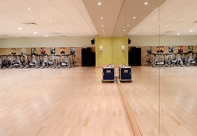 Nuffield Health Hertford Fitness & Wellbeing Gym Image 6 of 6