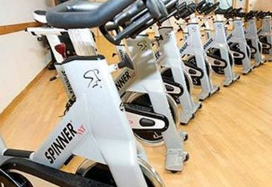 Nuffield Health Hull Fitness & Wellbeing Gym Image 2 of 4