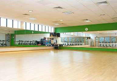Nuffield Health Hull Fitness & Wellbeing Gym Image 3 of 4