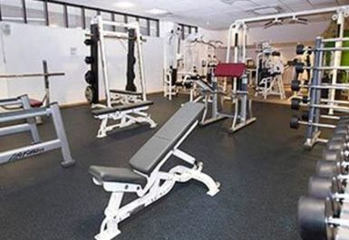 Nuffield Health Hull Fitness & Wellbeing Gym Image 4 of 4