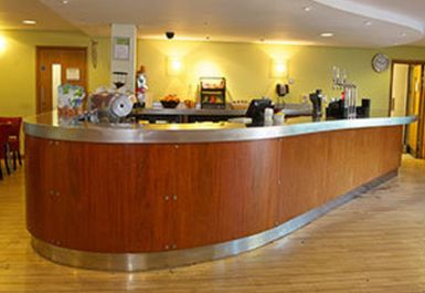 Nuffield Health Leicester Fitness & Wellbeing Gym Image 3 of 6