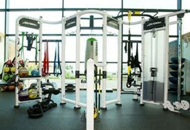 Nuffield Health Leicester Fitness & Wellbeing Gym Image 2 of 6