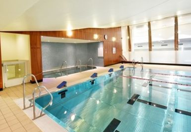 Nuffield Health Manchester Printworks Fitness & Wellbeing Gym Image 4 of 6
