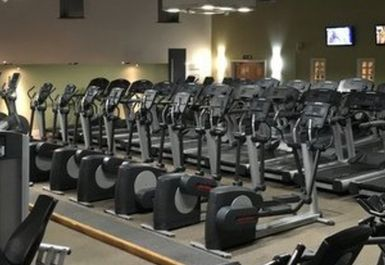 Nuffield Health Northampton Fitness & Wellbeing Gym Image 2 of 3