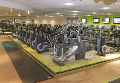 Nuffield Health Nuneaton Fitness & Wellbeing Gym Image 1 of 5