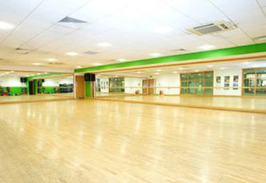 Nuffield Health Nuneaton Fitness & Wellbeing Gym Image 3 of 5