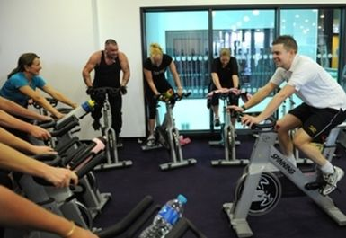 Darwen leisure centre flexible gym passes bb3 darwen - Blackburn swimming pool opening times ...