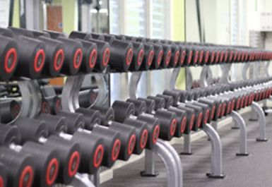 Nuffield Health St Albans Fitness & Wellbeing Gym Image 2 of 10