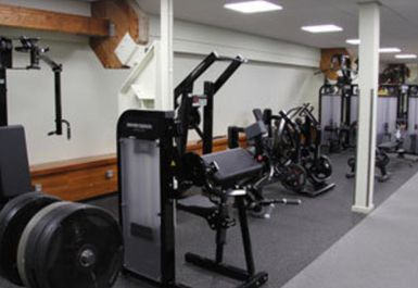 Nuffield Health St Albans Fitness & Wellbeing Gym Image 3 of 10