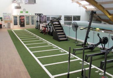 Nuffield Health St Albans Fitness & Wellbeing Gym Image 4 of 10