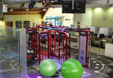 Nuffield Health St Albans Fitness & Wellbeing Gym Image 5 of 10
