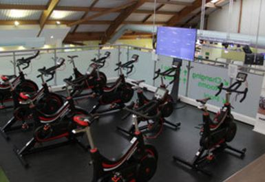 Nuffield Health St Albans Fitness & Wellbeing Gym Image 6 of 10