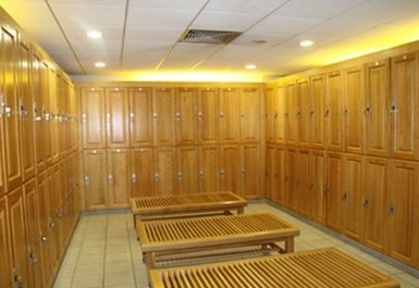 Nuffield Health St Albans Fitness & Wellbeing Gym Image 8 of 10