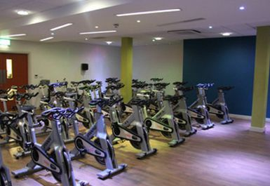 Nuffield Health St Albans Fitness & Wellbeing Gym Image 9 of 10