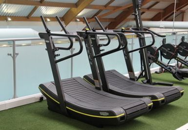 Nuffield Health St Albans Fitness & Wellbeing Gym Image 1 of 10