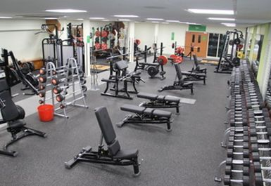Nuffield Health St Albans Fitness & Wellbeing Gym Image 10 of 10