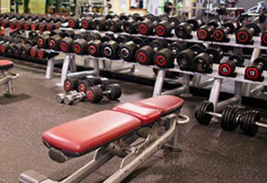 Nuffield Health Telford Fitness & Wellbeing Gym Image 4 of 6