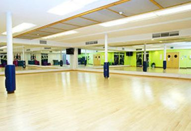 Nuffield Health Worcester Fitness & Wellbeing Gym Image 2 of 5
