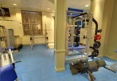 Soho Gyms Bow Wharf Image 1 of 4
