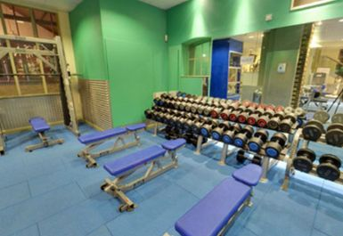 Soho Gyms Bow Wharf Image 2 of 4