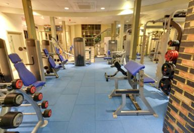 Soho Gyms Bow Wharf Image 4 of 4