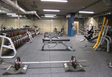 Soho Gyms Farringdon Image 1 of 5