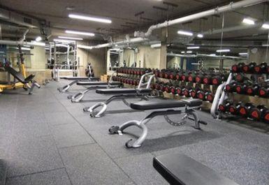 Soho Gyms Farringdon Image 3 of 5
