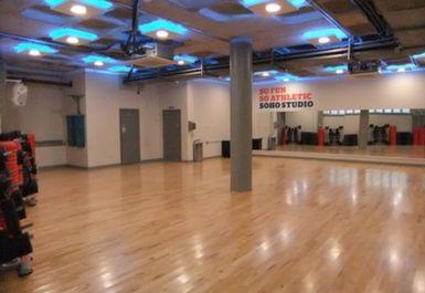 Soho Gyms Farringdon Image 4 of 5