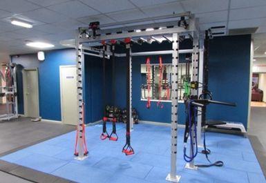 Soho Gyms Farringdon Image 5 of 5