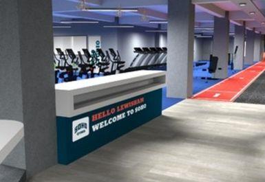 Soho Gyms Lewisham Image 1 of 3