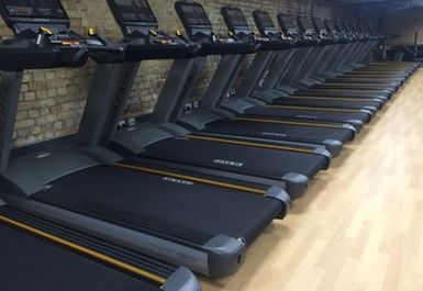 Soho Gyms Tower Hill Image 4 of 5