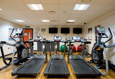 The Petchey Academy Sports Club