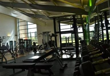 Beacon Sport & Fitness Image 2 of 2