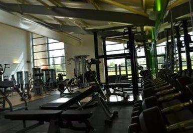 Beacon Sport & Fitness Image 2 of 2
