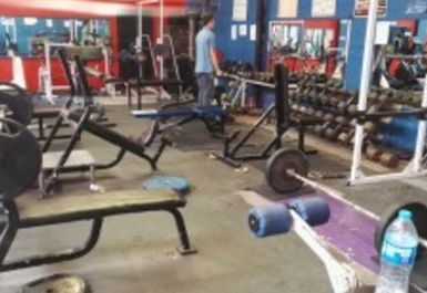 Neil's Gym - Standish Gym Image 1 of 4