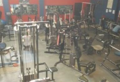 Neil's Gym - Standish Gym Image 2 of 4