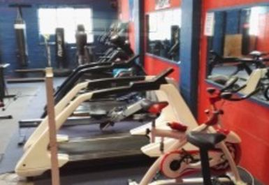 Neil's Gym - Standish Gym Image 3 of 4