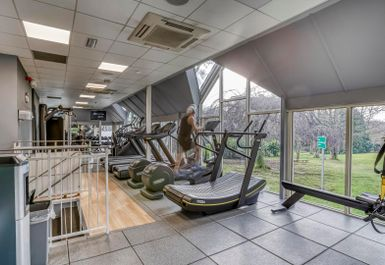 7 Health & Fitness Dundee