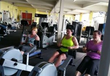 Reshapers Health and Fitness