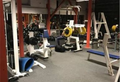 Train Station Gym - Frome Image 9 of 9