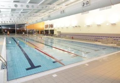 Alfreton Leisure Centre Image 3 of 10
