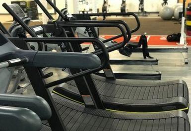 Alfreton Leisure Centre