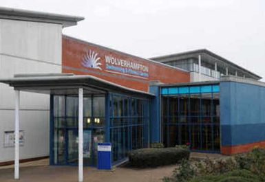 Wolverhampton Swimming & Fitness Centre Image 1 of 5