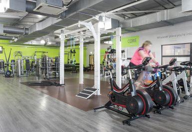 Ripley Leisure Centre